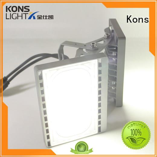 Quality Kons Brand aluminum led garden flood lights