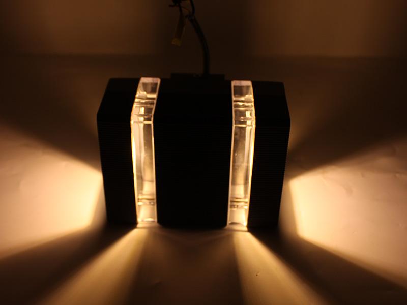 Kons-Find Led Outside Wall Lights Modern Led Wall Lights-1