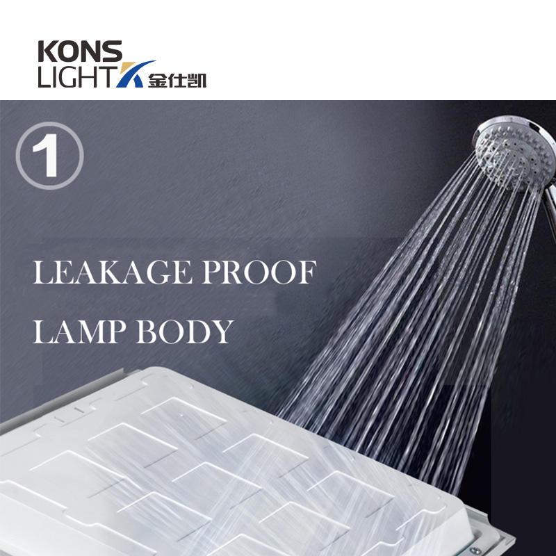 15W-48W LED Pendant Panel Light 3000K-6000K High luminous