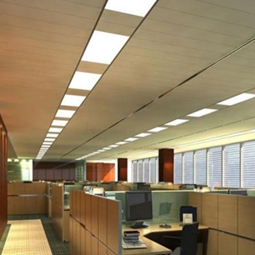 Kons-Led Pendant Light, 15w-48w Led Pendant Panel Light 3000k-6000k High Luminous-10