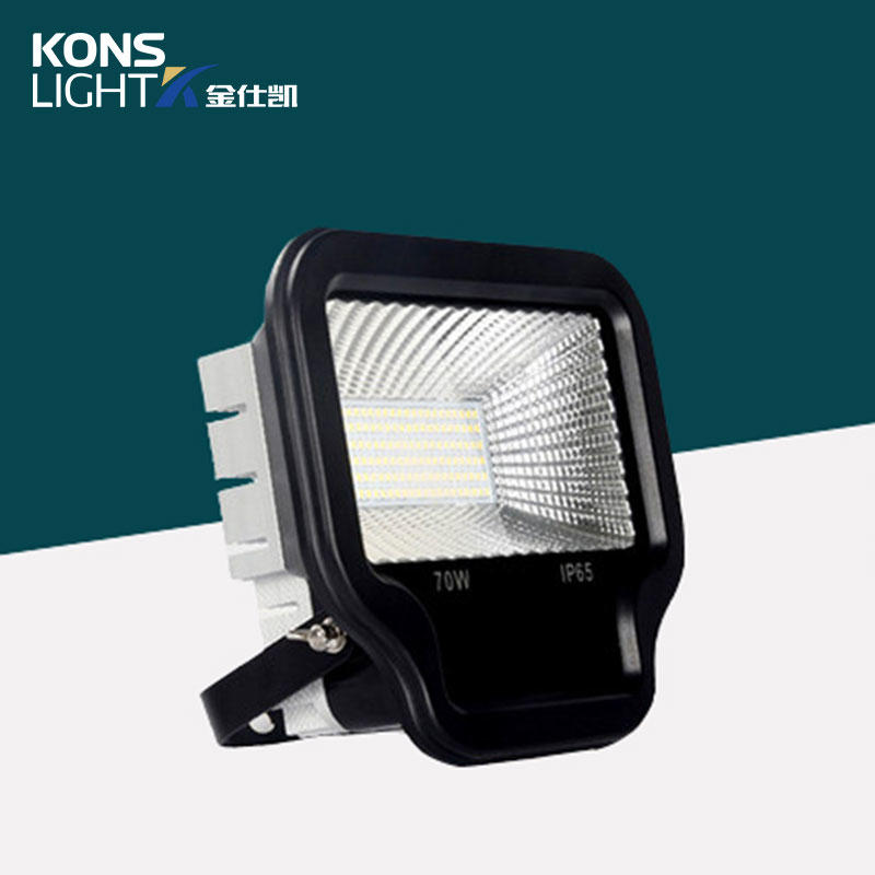LED SMD Flood Light 10W/20W/30W  IP 65 Irradiation distance 2-7m
