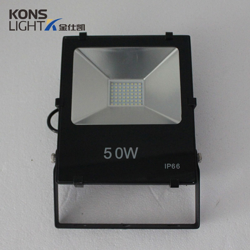 Kons-Manufacturer Of Led Area Flood Lights Led Smd Flood Light 30w50w Resist To Corrosion