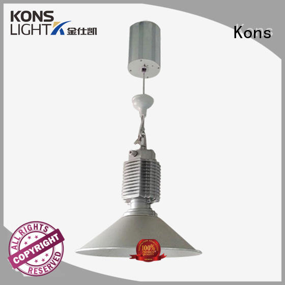 Kons Brand automatic lighting lifts structure factory