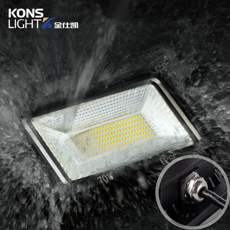 Kons-Led Smd 10w-200w 3 Years Warranty 130° Beam Ip65 Waterproof | Led Flood-2