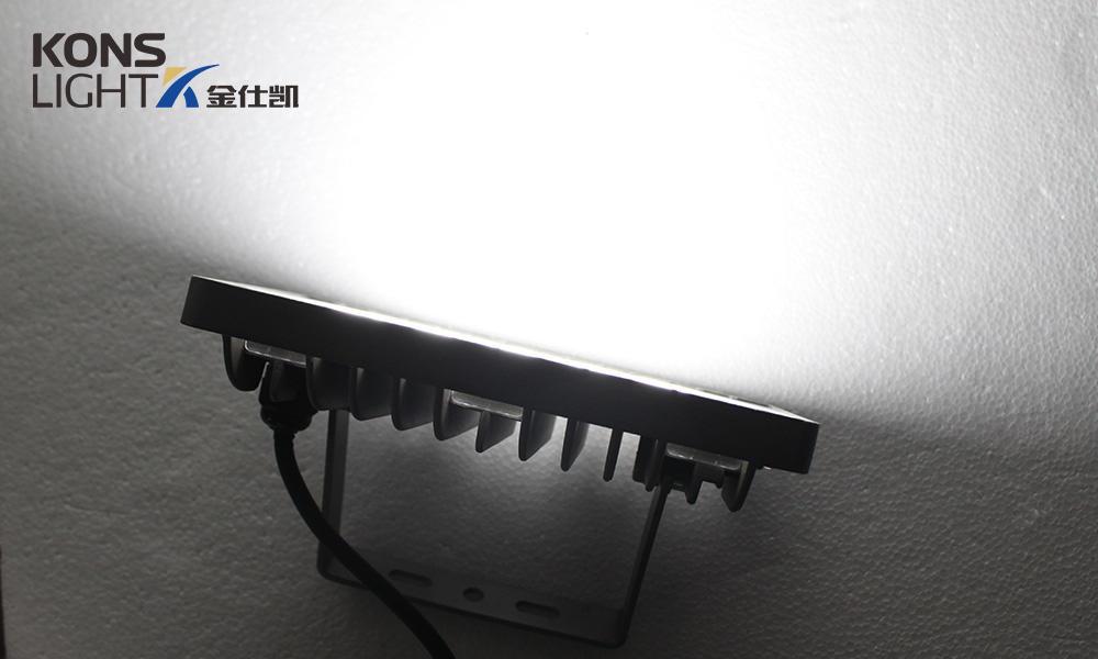 Kons-Led Smd Flood Light 30w50w 3000k-5700k Uv Resistance, Dust Proof Ip65