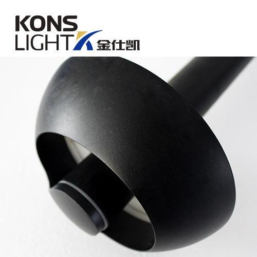 Kons-Landscape Path Lighting 10w Led Lawn Light Aluminum+pvc Housing Ip65-1