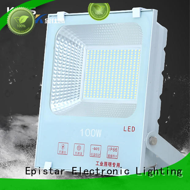 led flood light manufacturers distance proof led garden flood lights Kons Brand
