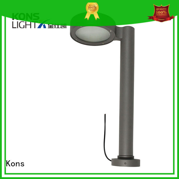 aluminum aluminum Kons Brand led lawn light