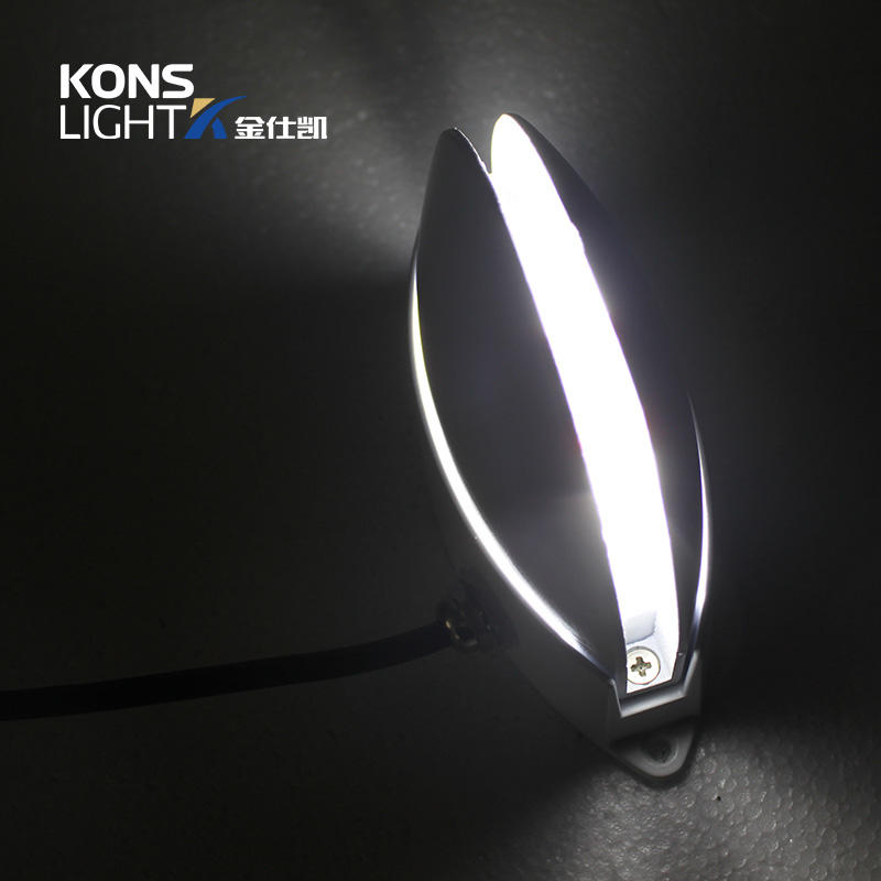 Kons-Led Window Light | 6w Led Windows Wall Washer Light Ip65 Waterproof Low-1