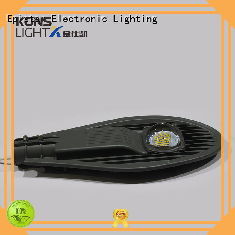 new led street lights years chip saving Kons Brand