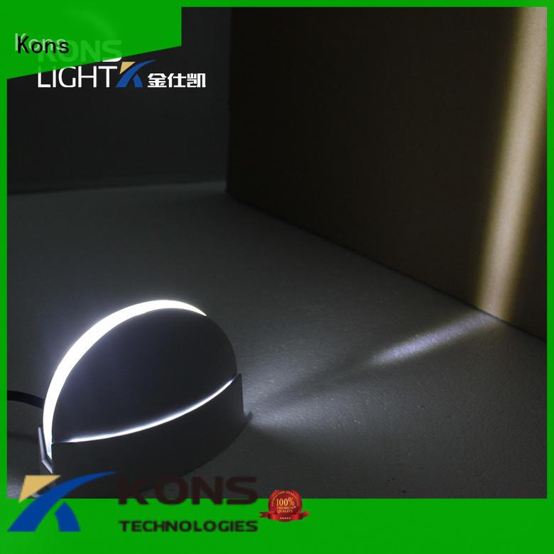 underwater windows low led window light ip68 Kons