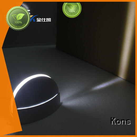 Quality Kons Brand wall washer light low windows