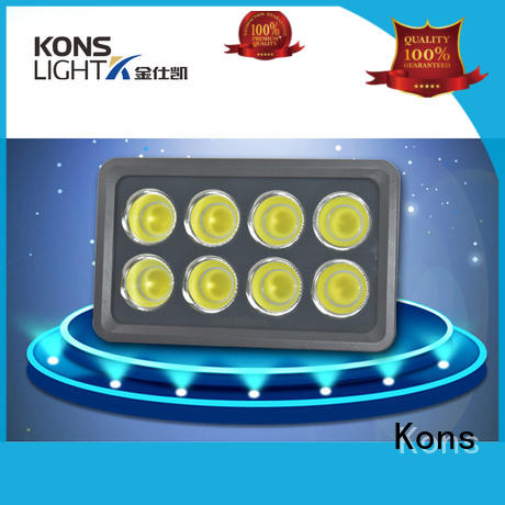 led flood light manufacturers proof led garden flood lights Kons Brand