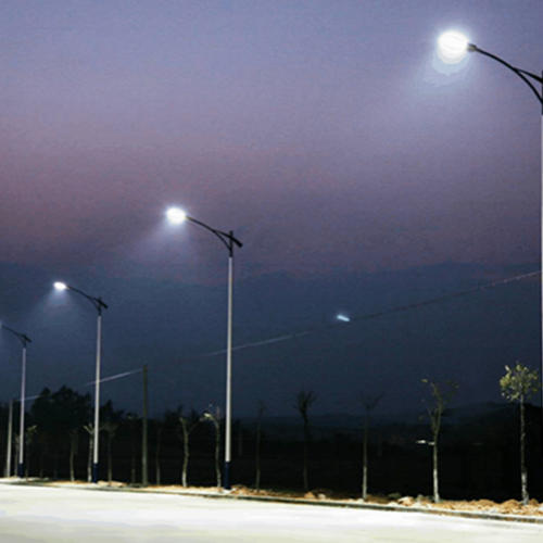 Kons-Outdoor Led Street Light | 100w Famous Brand Led Chip Street Light 3 Years-2