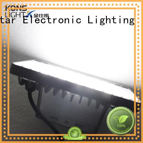 led flood light manufacturers tempered beam Warranty Kons