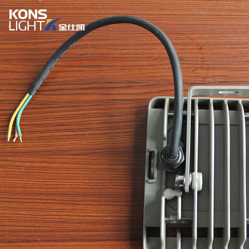 Kons-Led Area Flood Lights Manufacture   Led Smd Flood Light 30w50w 3000k-5700k Uv Resistance-2