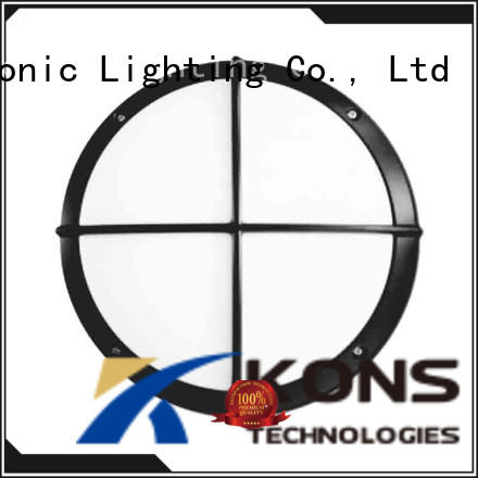 energy-saving led outside wall lights manufacturer for courtyard