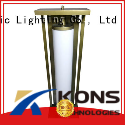 30w exterior led wall lights series for garden Kons