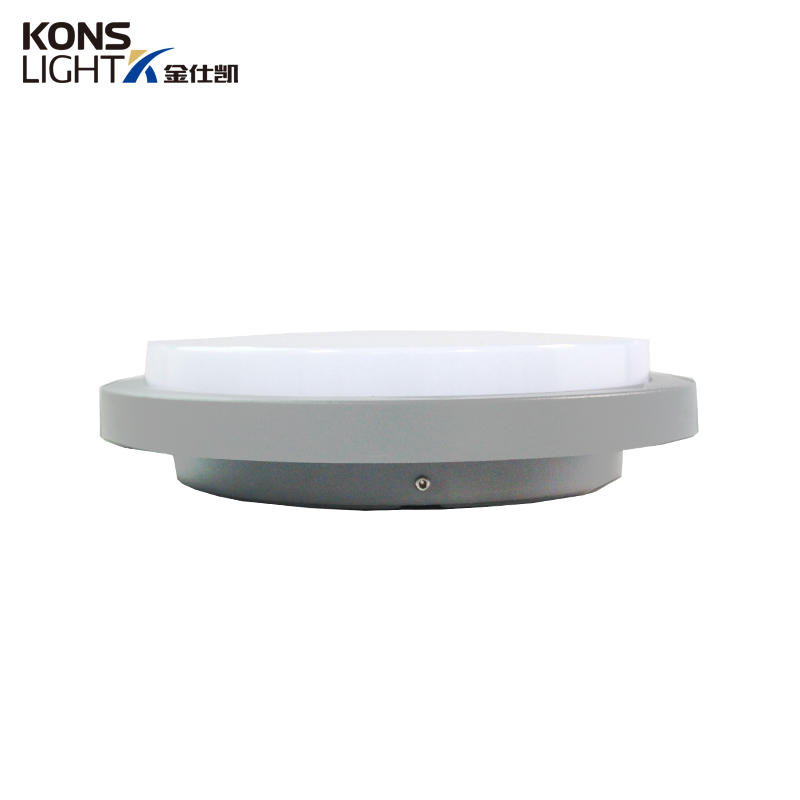12-18W LED Ceiling Light Circular 3 years warranty Die-Casting Aluminum