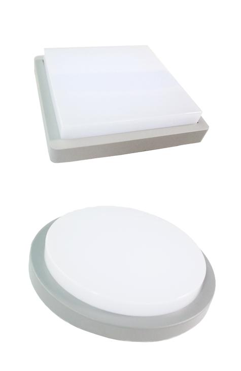 Kons-12-18w Led Surface Panel Light Circular 3 Years Warranty