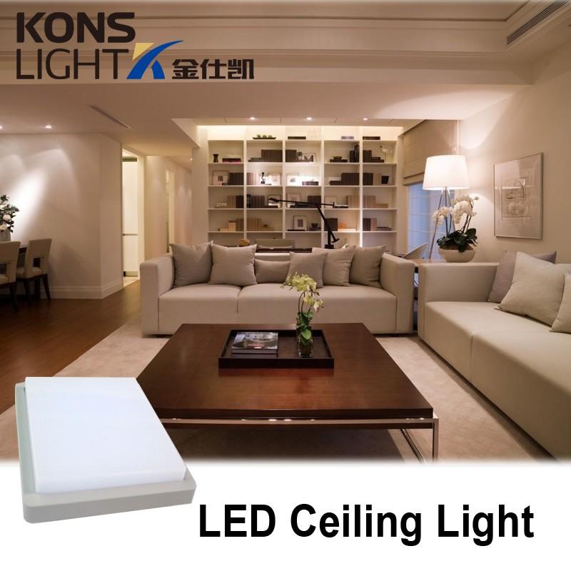 Kons-Professional Square Led Panel Light Led Panel Manufacturers Manufacture-5