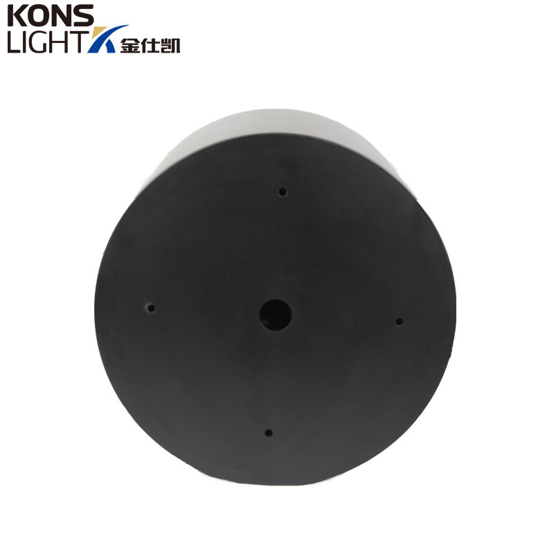 led downlights bunnings aluminum black Warranty Kons