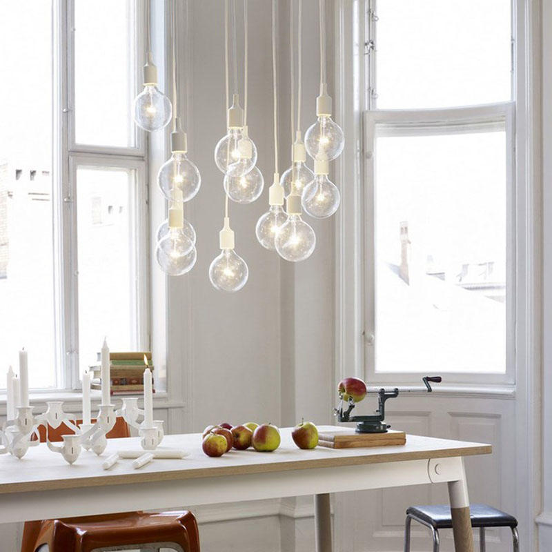 Hot cover hanging pendant lights led Kons Brand