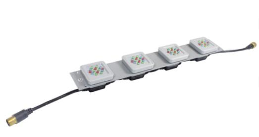 Kons-LED Pixel Light Waterproof IP65 RGB or other drivers Customization-1