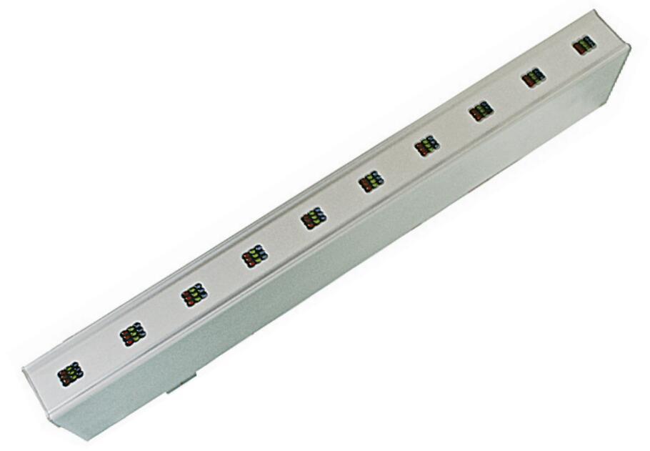 Kons-LED Pixel Light Waterproof IP65 RGB or other drivers Customization-3