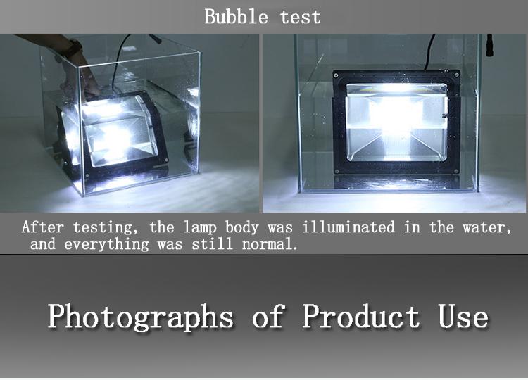 Kons-Led Landscape Flood Lights   Waterproof Solar Lamp Outdoor Spotlight 30w-90w-3