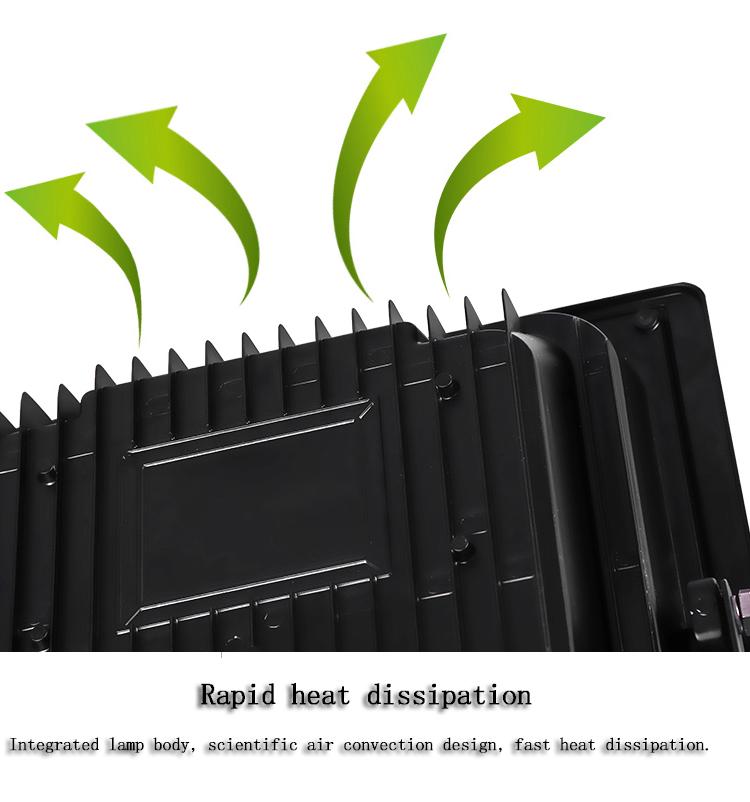 Kons-Professional Led Landscape Flood Lights Led Light Supplier Supplier-8