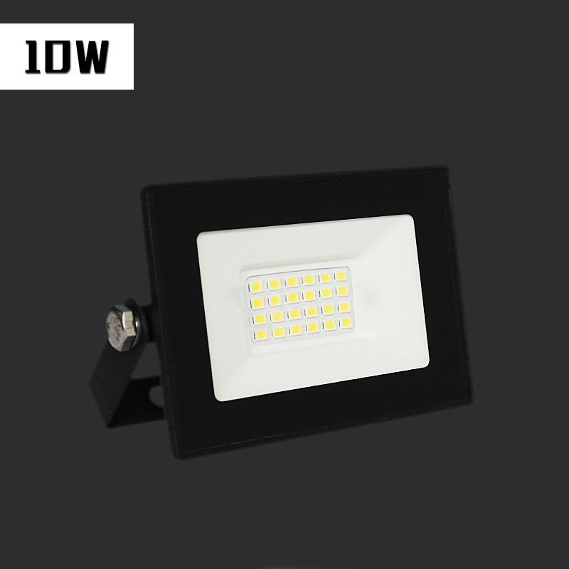 LED Flood Light 10W-300W / 3000K-5700K UV resistance, dust proof IP65 Waterproof