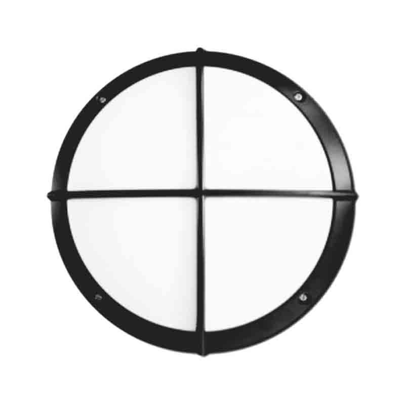 Kons-Best Led Outside Wall Lights 12w High Brightness Moisture Proof Wall Lampwarranty