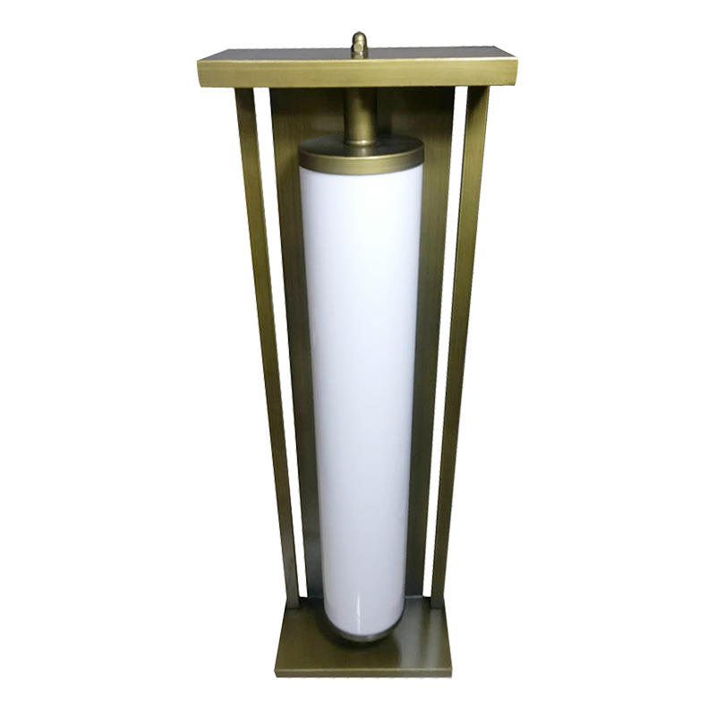 7 W large wall lamp 120° beam 3000K waterproof warranty 3 years IP54