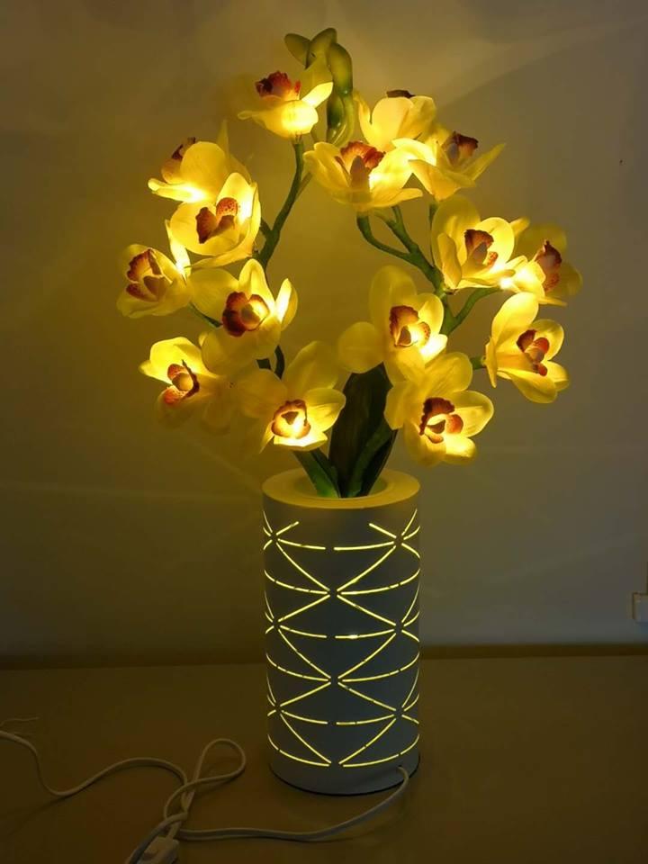 Kons-, Led Cymbidium Lamp 4w 50hz Warranty 3 Years-4