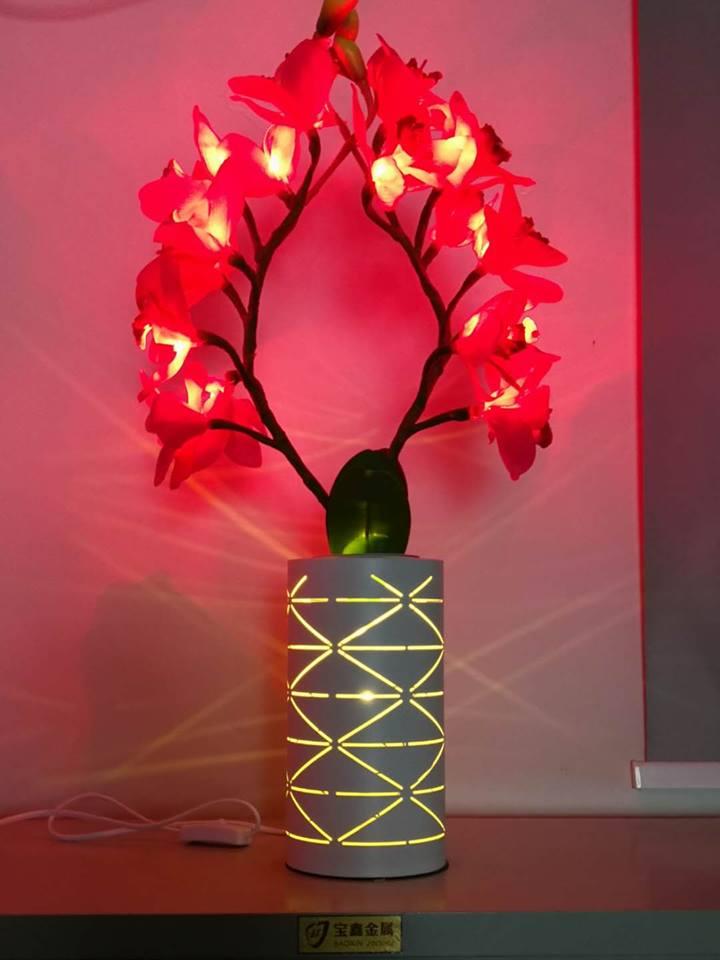 Kons-, Led Cymbidium Lamp 4w 50hz Warranty 3 Years-5