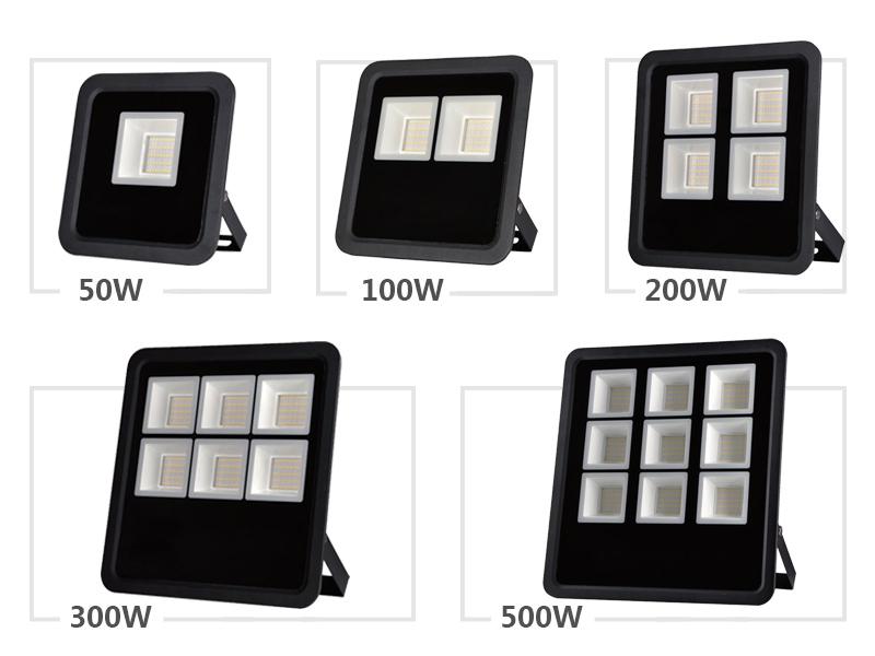 Kons-Wholesale Led Flood Light Fixtures Manufacturer, Best Led Lights | Kons