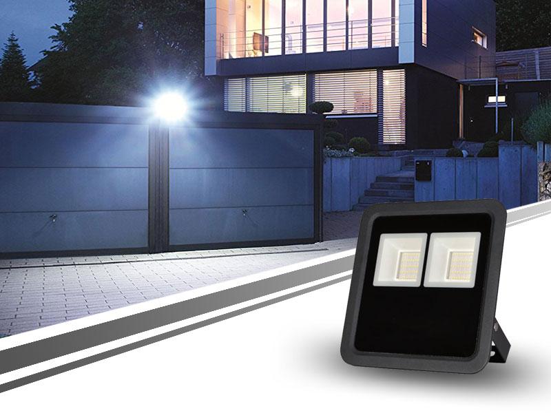 Kons-Wholesale Led Flood Light Fixtures Manufacturer, Best Led Lights | Kons-2