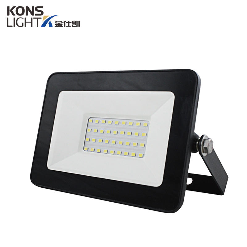LED Flood Light MINI series 10W-200W 30000 Hrs warranty 120° Beam IP65 waterproof