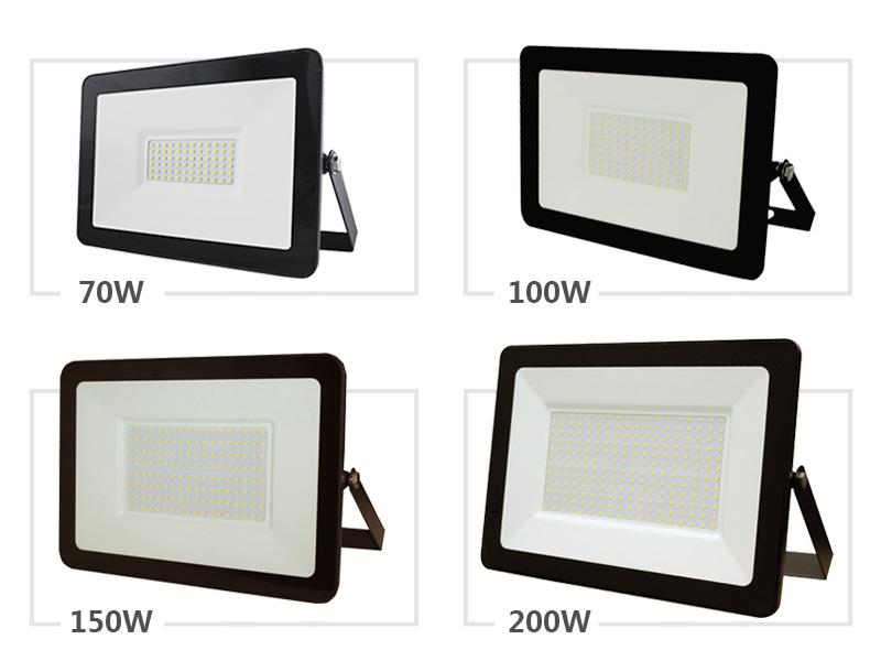 Kons-Led Garden Flood Lights Supplier, Exterior Led Lighting | Kons-1