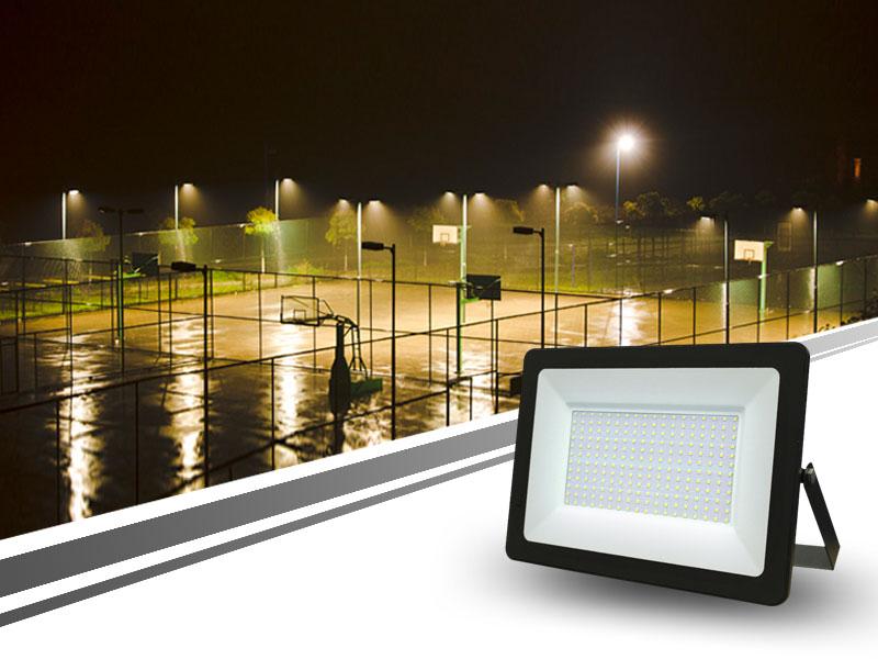 Kons-Led Garden Flood Lights Supplier, Exterior Led Lighting | Kons-5