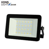 LED Flood Light GC series 10W-300W 30000 Hrs warranty 120° Beam IP65 waterproof