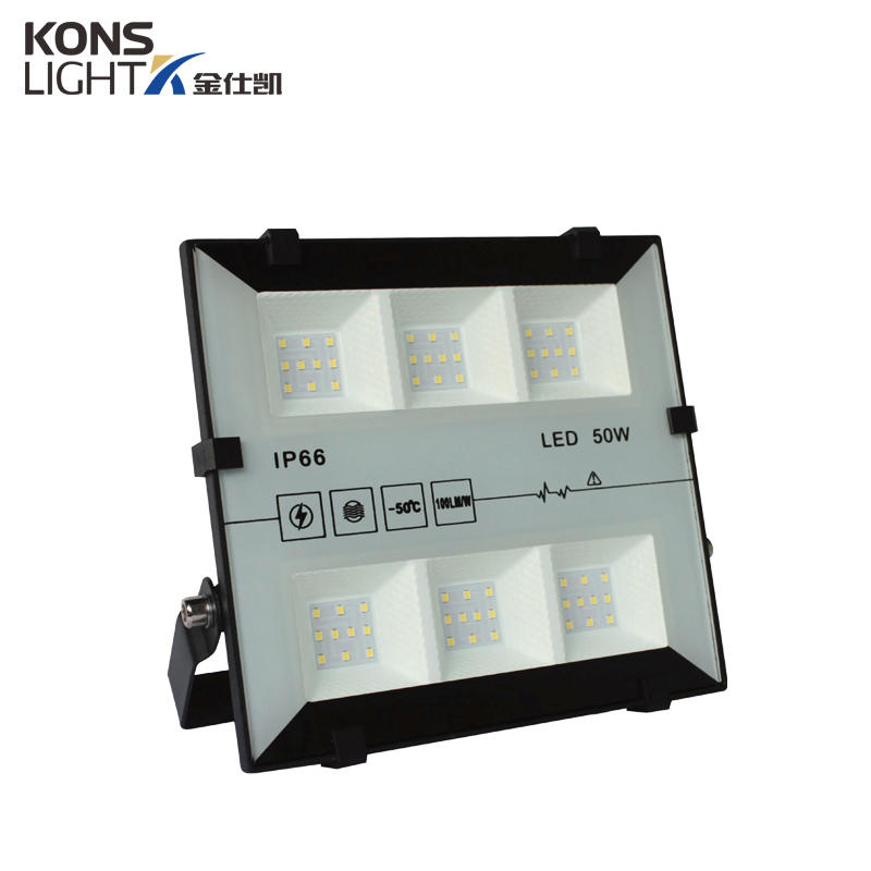 LED Flood Light GL series 30W-200W 30000 Hrs warranty 90° Beam IP65 waterproof