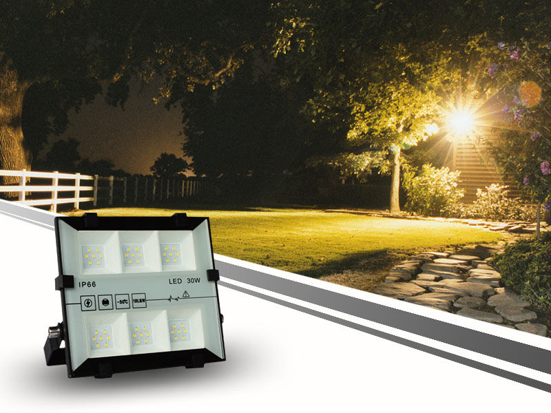Kons-Led Landscape Flood Lights Factory, Led Light Manufacturers | Kons-1