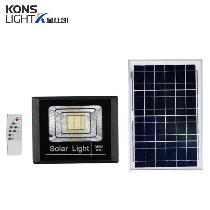 LED Solar flood GD series 30w-120w 30000 hrs warranty 120 beam ip66