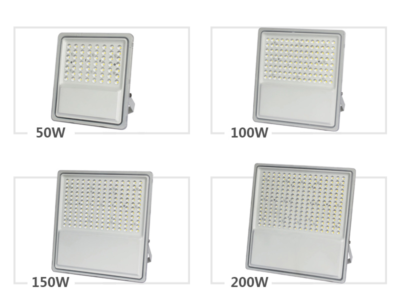 Kons-Bulk Led Area Flood Lights Manufacturer, Led Light Manufacturers | Kons