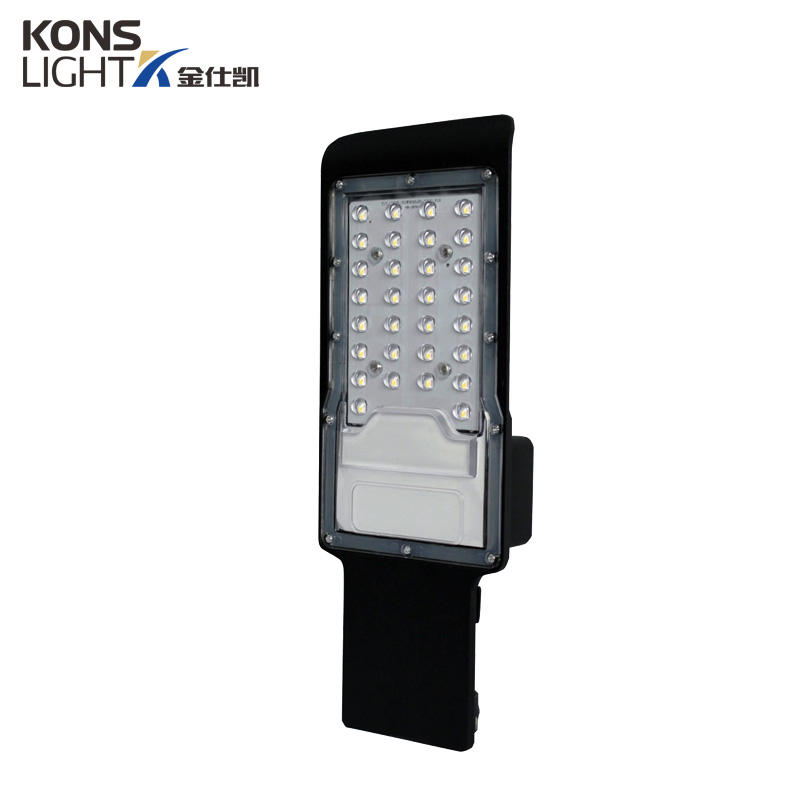 30W-150W LED Street Light energy Saving 3 years warranty High Luminous