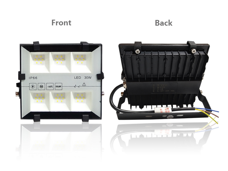 Kons-Led Landscape Flood Lights Factory, Led Light Manufacturers | Kons-2
