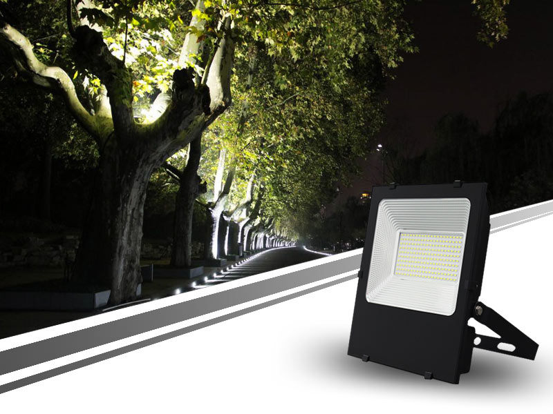Kons-Oem Led Flood Lamps Outdoor Price List | Epistar Electronic Lighting-2