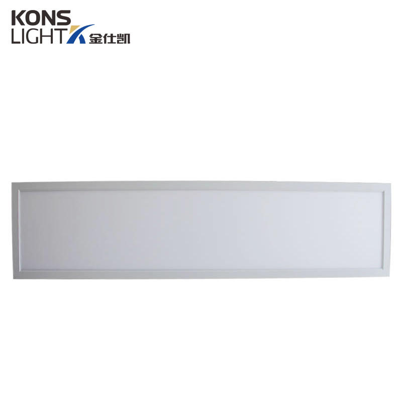 45W LED chandelier panel light 3000K-6000K ultra-thin lens